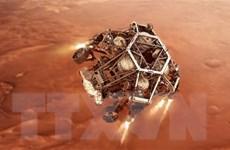 Tàu thám hiểm Perseverance tìm kiếm dấu hiệu sự sống trên Hành tinh Đỏ