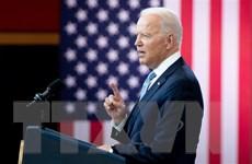 Đa số người dân Mỹ tín nhiệm đối với Tổng thống Joe Biden