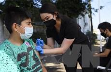 Mỹ có kế hoạch tiêm vaccine cho trẻ dưới 12 tuổi vào trước năm học mới