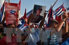 Các nước Phong trào Không liên kết tại LHQ ủng hộ nhân dân Cuba