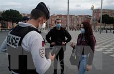Pháp triển khai 'giấy thông hành' tại các địa điểm thể thao-văn hóa