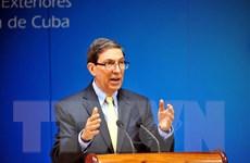 Cuba bác bỏ việc Mỹ phán xét tình hình nhân quyền của nước này