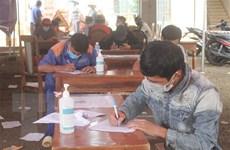 Người dân trở về hoặc đến Đắk Lắk phải có giấy xét nghiệm COVID-19