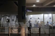 Dịch COVID-19: Hàn Quốc trước nguy cơ thiếu giường cho bệnh nhân nặng