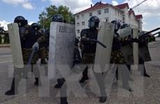 Nga bắt giữ thêm nhiều nghi phạm trong âm mưu khủng bố ở Kislovodsk