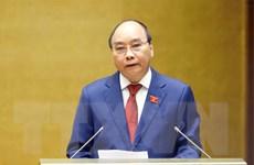 Tóm tắt tiểu sử của Chủ tịch nước Nguyễn Xuân Phúc
