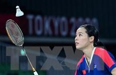 Vận động viên Thùy Linh trải lòng trong ngày chia tay Olympic Tokyo