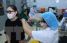 Hà Nội bắt đầu chiến dịch tiêm vaccine lớn nhất trong lịch sử
