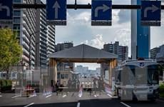Nhật Bản ghi nhận số ca mắc mới liên quan Olympic Tokyo cao kỷ lục