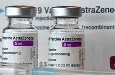 Nhật Bản phê chuẩn sử dụng vaccine AstraZeneca cho người trên 40 tuổi