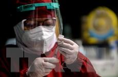 Indonesia sẽ xây dựng Trung tâm sản xuất vaccine COVID-19 toàn cầu