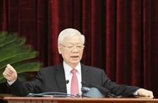 Nhà sử học Đức: Bài viết của TBT Nguyễn Phú Trọng có ý nghĩa to lớn