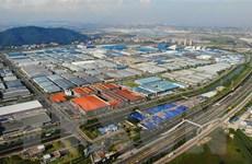 Bất động sản công nghiệp tiếp tục hấp dẫn nhà đầu tư