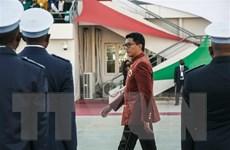 Hai công dân Pháp liên quan âm mưu ám sát Tổng thống Madagascar