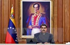 Tổng thống Venezuela công nhận tiến bộ trong đối thoại với phe đối lập