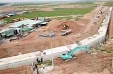Khó bồi thường, hỗ trợ đất 'giấy tay' ở vùng dự án sân bay Long Thành