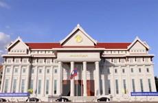 Tiếp nối truyền thống hữu nghị đặc biệt Việt Nam-Lào
