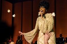 Công chiếu phim tưởng nhớ 'Nữ hoàng nhạc soul' Aretha Franklin