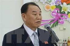 Triều Tiên cảnh báo hành động của Mỹ-Hàn sẽ gây khủng hoảng an ninh
