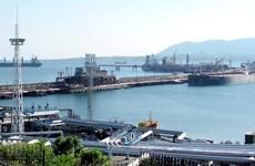 WWF báo động về một vụ tràn dầu 'khổng lồ' trên Biển Đen