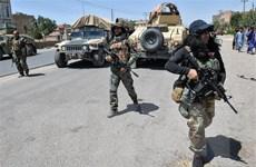 Mỹ cam kết đầu tư vào an ninh và ổn định của Afghanistan