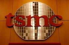 TSMC vượt Tencent trở thành công ty có giá trị vốn hóa lớn nhất châu Á