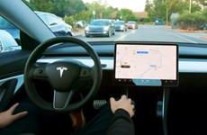 Tesla sẽ đối mặt những câu hỏi hóc búa tại Ngày trí tuệ nhân tạo