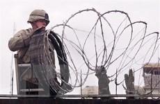 Mỹ để ngỏ khả năng binh sỹ có thể ở lại Afghanistan sau thời hạn 31/8
