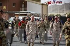 Chuyên gia: Mỹ sẽ tạm gác vấn đề Triều Tiên trong vài tháng tới