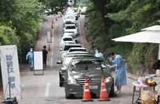 Dịch COVID-19: Hàn Quốc kéo dài lệnh giãn cách xã hội thêm 2 tuần