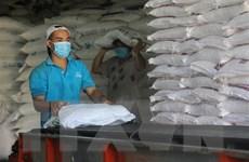 Từng bước ổn định tiêu thụ nông sản ở Đồng bằng sông Cửu Long