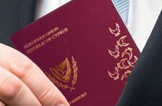 CH Cyprus tước hộ chiếu của các quan chức gốc Thổ Nhĩ Kỳ ly khai