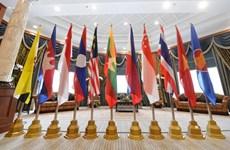 Việt Nam tham dự cuộc họp thảo luận Kế hoạch Tổng thể Kết nối ASEAN