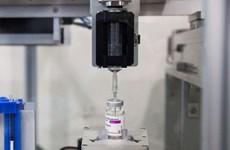 Thái Lan phát triển loại máy chia liều vaccine COVID-19 chuẩn