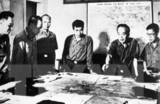 Quân đoàn chủ lực - Tầm nhìn chiến lược của Đại tướng Võ Nguyên Giáp