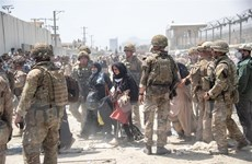 Nga và Pakistan kêu gọi Afghanistan thúc đẩy đối thoại nội bộ