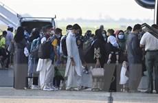 Afghanistan: Bỉ, Đức sắp kết thúc sơ tán, Thổ Nhĩ Kỳ bắt đầu rút quân