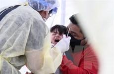 Mỹ: Số ca mắc COVID-19 ở trẻ em tăng lên mức cao chưa từng thấy