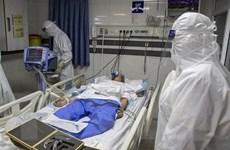 Thế giới ghi nhận hơn 221,5 triệu ca nhiễm virus SARS-CoV-2