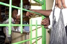 COVID-19 ảnh hưởng nặng nề tới cuộc chiến chống HIV, lao và sốt rét
