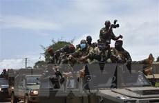Vụ binh biến ở Guinea: ECOWAS đình chỉ tư cách thành viên của Guinea