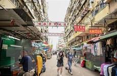 Hong Kong có thể bắt kịp tốc độ tăng trưởng kinh tế của Singapore