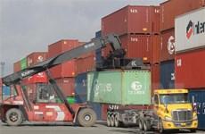 Tắc nghẽn vận tải biển tác động lớn tới hoạt động thương mại Việt-Nga