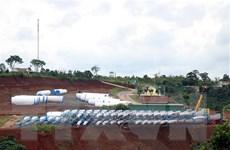 Kết luận về việc thuê đất của ba dự án điện gió tại tỉnh Đắk Nông