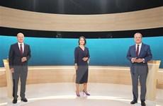 Bầu cử quốc hội Liên bang Đức: Cuộc bầu cử khó đoán định
