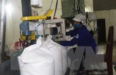 Doanh nghiệp sản xuất đường hưởng lợi từ giá bán tăng