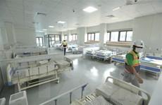 Kiên Giang lập 3 cơ sở thu dung, điều trị bệnh nhân COVID-19