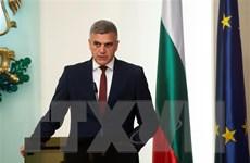 Tổng thống Bulgaria Rumen Radev bổ nhiệm chính phủ lâm thời mới