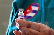 Cuba xin cấp phép 2 loại vaccine ngừa COVID-19 tại WHO