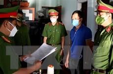 Quảng Bình: Bắt tạm giam tổng giám đốc công ty game lừa đảo